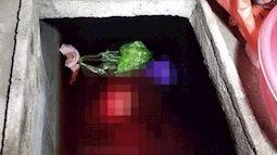 Thái Bình: Kinh hoàng phát hiện thi thể người phụ nữ trong bể nước, nghi do con rể sát hại rồi phi tang
