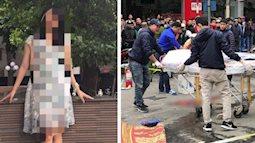 Vụ xe Mercedes gây tai nạn liên hoàn rồi bốc cháy: Cô gái tử vong là thạc sĩ mới đi du học về, xinh đẹp và chưa lập gia đình