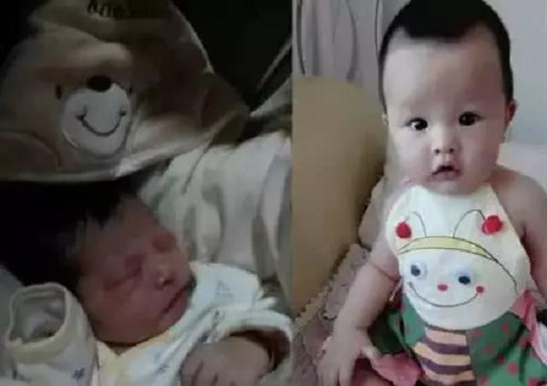 9 tháng 10 ngày hoài thai, người mẹ bị cười nhạo vì sinh hạ một cậu con trai xấu xí nhưng 1 tháng sau cô lập tức