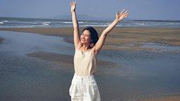 Cuộc sống vui vẻ, bình yên của Ngọc Lan hậu tuyên bố ly hôn Thanh Bình