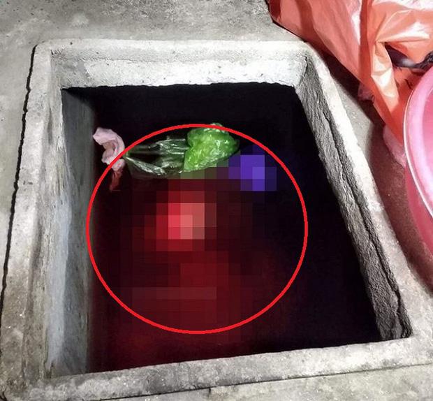 Vụ con rể sát hại mẹ vợ rồi vứt xác vào bể nước phi tang: Một thảm kịch suýt xảy ra với 2 con nhỏ của nghi phạm - Ảnh 2.
