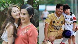 """Mẹ ruột Ngọc Lan nói Thanh Bình """"nuôi ong tay áo"""", ám chỉ con gái mình là người có lỗi trong cuộc ly hôn?"""