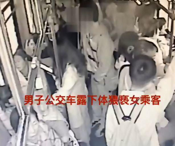 Nữ sinh 14 tuổi can đảm hạ gục gã biến thái sàm sỡ khách trên xe buýt - Ảnh 2.