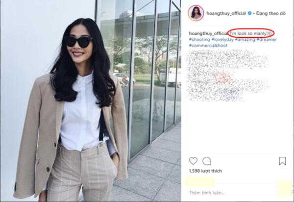 Bóc mẽ những lần sai chính tả xấu hổ của sao Việt: Tiếng Anh sai mà Tiếng Việt cũng không đúng nốt! - Ảnh 9.