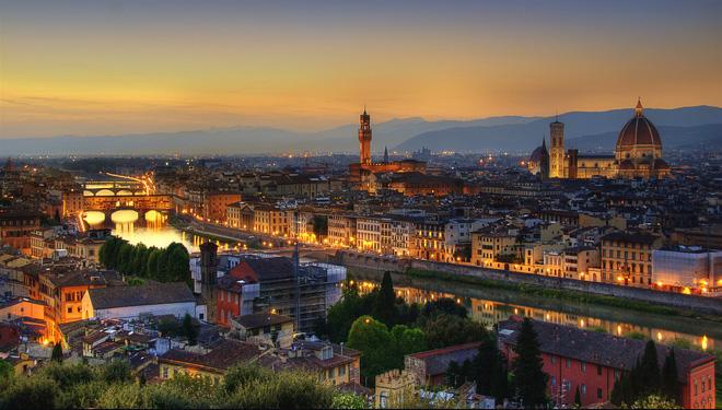 Top 10 thành phố lãng mạn nhất thế giới, dù có người yêu hay vẫn FA thì cũng hãy note vào mà đi thôi! - Ảnh 9.