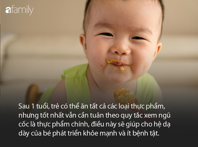 Những gia đình có trẻ ít ốm thường có những thói quen tốt này, xem để học tập - Ảnh 1.
