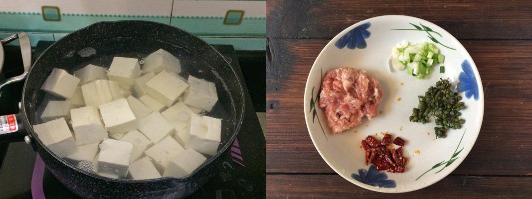 Bữa tối đầu tuần thanh nhẹ với thực đơn hai món nấu nhanh ăn ngon - Ảnh 4.