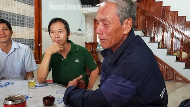 Vụ tai nạn thảm khốc làm 4 người chết ở Phú Yên: Tài xế nhậu xong lái xe khi không có bằng lái - Ảnh 3.