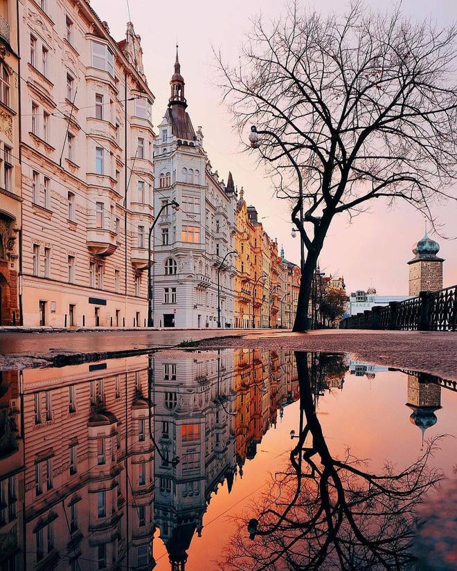 Top 10 thành phố lãng mạn nhất thế giới, dù có người yêu hay vẫn FA thì cũng hãy note vào mà đi thôi! - Ảnh 3.