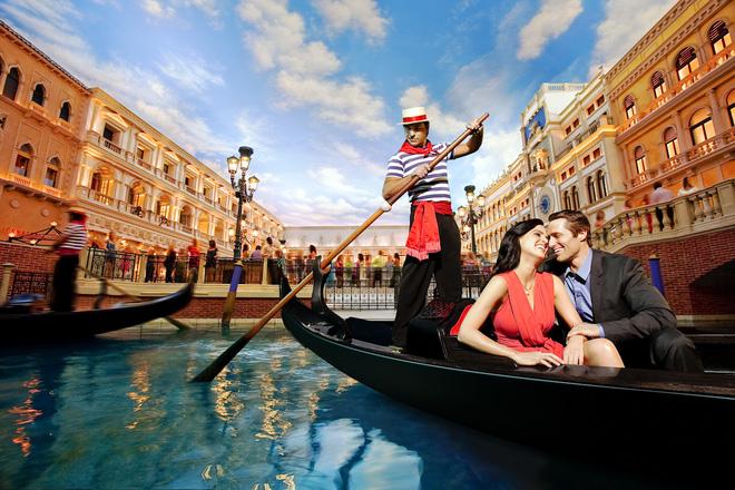 Top 10 thành phố lãng mạn nhất thế giới, dù có người yêu hay vẫn FA thì cũng hãy note vào mà đi thôi! - Ảnh 6.