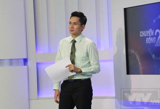 Xôn xao thông tin BTV Quốc Khánh khóa Facebook, bị VTV cấm sóng 2 tháng sau pha bình luận kém duyên về Bùi Tiến Dũng? - Ảnh 2.