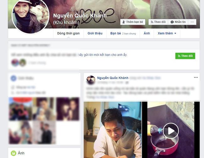 Xôn xao thông tin BTV Quốc Khánh khóa Facebook, bị VTV cấm sóng 2 tháng sau pha bình luận kém duyên về Bùi Tiến Dũng? - Ảnh 3.