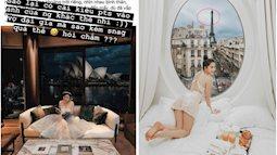 """Những lần chỉnh sửa ảnh gây tranh cãi của các hot Instagramers, thị phi nhất là vụ """"mượn ảnh"""" của vợ 2 đại gia Minh Nhựa"""