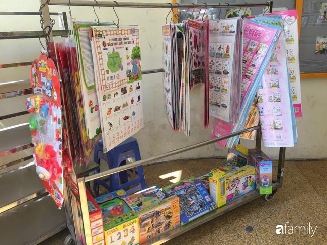 Ở Hà Nội, cuối tuần nào cũng đưa con lên phố đi bộ chơi nhưng nhiều phụ huynh còn không biết tới sự xuất hiện của 3 dịch vụ vui chơi ngon bổ rẻ có ích cho các bé này - Ảnh 6.