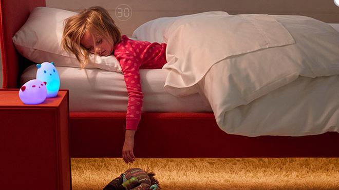 Trẻ khó phát triển chiều cao nếu có 3 thói quen này trước khi ngủ - Ảnh 3.
