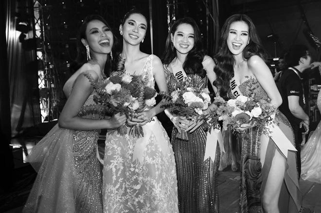 Hành trình lên ngôi Tân Hoa hậu Hoàn vũ Việt Nam 2019 của Khánh Vân: Chặng đường chông gai để vươn tới vinh quang! - Ảnh 7.
