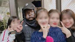 Hóa trang 'người mặc đồ đen': Sống ảo nhưng… đi tù là thật