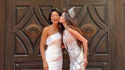 Vừa đăng quang chưa đầy 1 ngày, Tân Hoa hậu Khánh Vân đã có động thái này với đàn chị H'Hen Niê