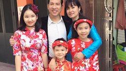 """Các con của Quang Thắng """"mũi to"""": Ngoại hình nhiều nét lém lỉnh giống bố, được nam diễn viên định hướng theo cách đặc biệt"""