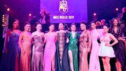 Lương Thùy Linh tiến thẳng vào Top 10 Hoa hậu Nhân ái, liệu lặp lại thành tích của Đỗ Mỹ Linh?
