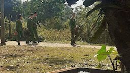Thượng úy ở Quảng Trị dùng tuýp sắt đánh vợ tử vong