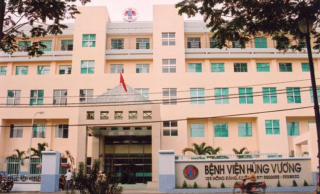Mẹ Bình Thuận với trải nghiệm sinh thường hết 6 triệu đồng ở bệnh viện Hùng Vương - Ảnh 1.