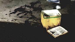 Hỗn chiến kinh hoàng ở Bình Dương trong đêm, 2 người nằm gục trên vũng máu