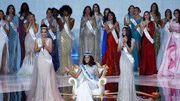 Chung kết Miss World 2019: Thí sinh đến từ Jamaica chính thức đăng quang Hoa hậu Thế giới 2019