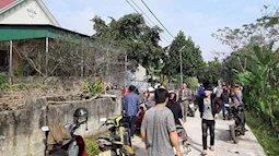 Hà Tĩnh: Mẹ ruột bàng hoàng phát hiện vợ chồng con trai tử vong bất thường tại nhà riêng