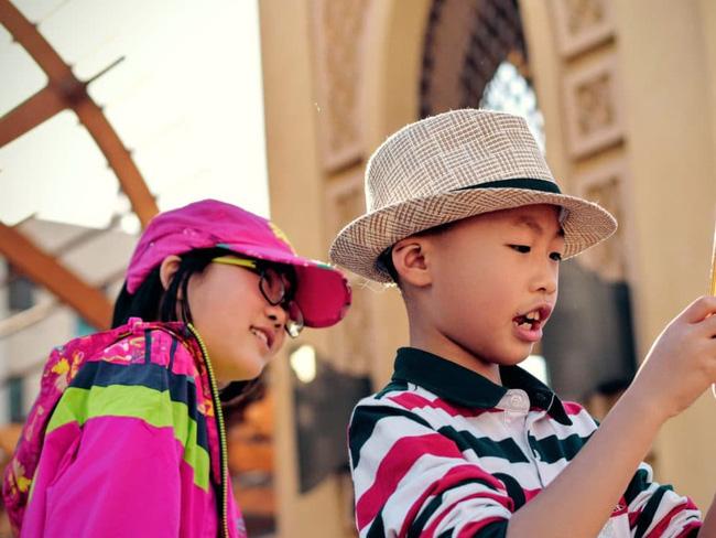 Trẻ bị tăng động giảm chú ý cha mẹ đừng chủ quan, hãy tham khảo ngay phương pháp điều trị nếu không muốn tương lai con bị ảnh hưởng - Ảnh 3.