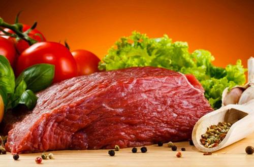 Cách chọn thịt bò ngon, chuẩn - Ảnh 1.