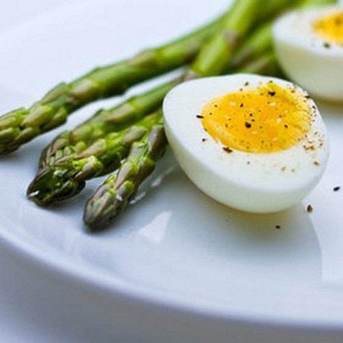 15 công thức tốt nhất cho bữa sáng: Chỉ mất 15 phút chế biến vừa nhanh vừa không sợ béo - Ảnh 3.