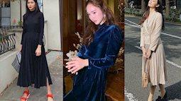 13 ý tưởng diện váy đẹp thôi rồi từ các mỹ nhân Hàn - Việt, chị em sẽ muốn học theo bằng hết mới thỏa lòng