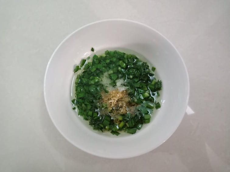 Rằm tháng Chạp tôi nấu bữa cơm chay giản dị ăn tối, chưa đầy 30 phút đã xong cả 2 món! - Ảnh 4.