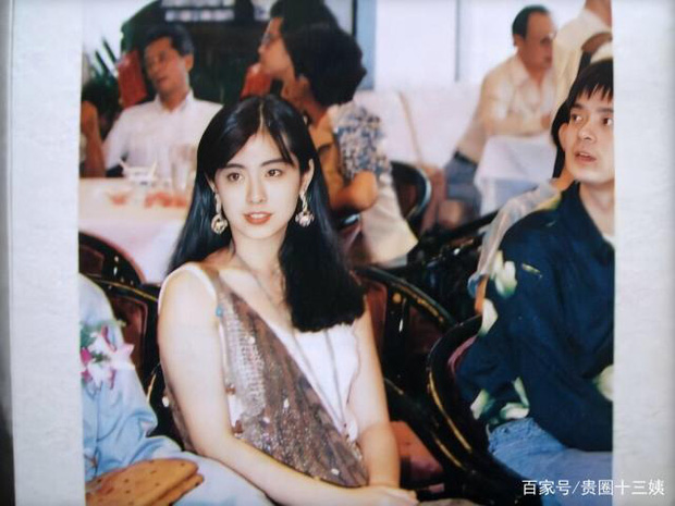 Vương Tổ Hiền: Mỹ nhân đẹp nhất lịch sử Hong Kong bị xã hội đen khống chế, 2 lần bị lừa tình và cái kết bất ngờ ở tuổi 53 - Ảnh 36.