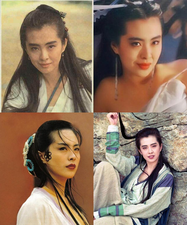 Vương Tổ Hiền: Mỹ nhân đẹp nhất lịch sử Hong Kong bị xã hội đen khống chế, 2 lần bị lừa tình và cái kết bất ngờ ở tuổi 53 - Ảnh 21.