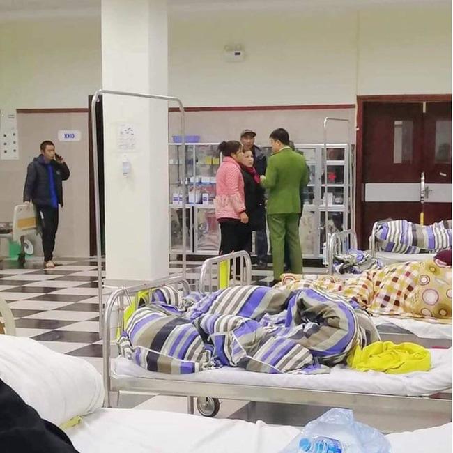 Vụ nổ súng trong đêm ở Lạng Sơn khiến 2 người tử vong: Đối tượng truy sát các nạn nhân đến tận cùng - Ảnh 2.
