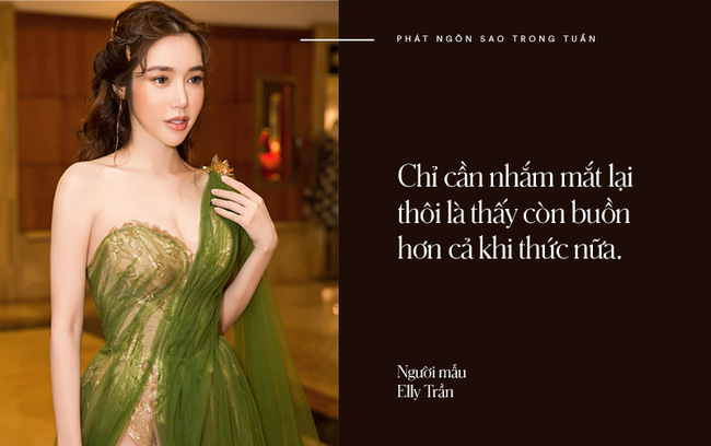 Phạm Quỳnh Anh tiết lộ vẫn nhắn tin với chồng cũ mỗi ngày; Sella Trương thể hiện đẳng cấp