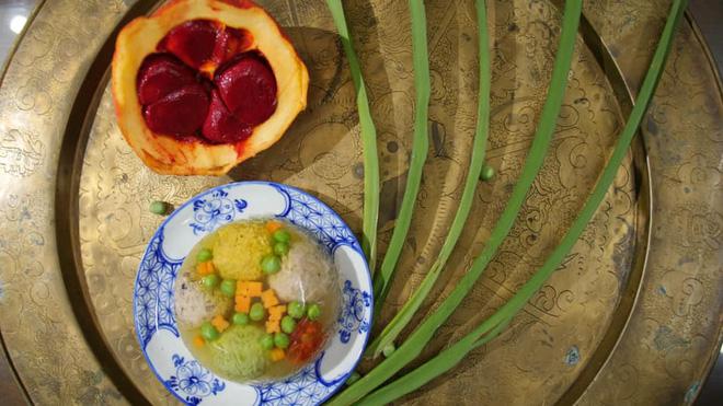 Việt Nam có những món Tết cổ truyền rất hiếm người biết, thậm chí còn sắp tuyệt chủng đến nơi - Ảnh 1.