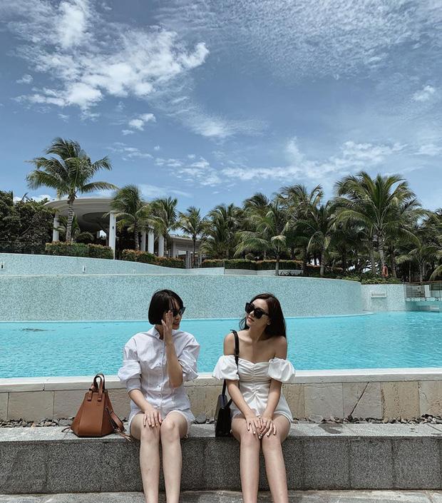 Style du hí của Á hậu Tường San có thể gom thành cẩm nang giúp chị em mặc đẹp suốt 4 mùa - Ảnh 9.
