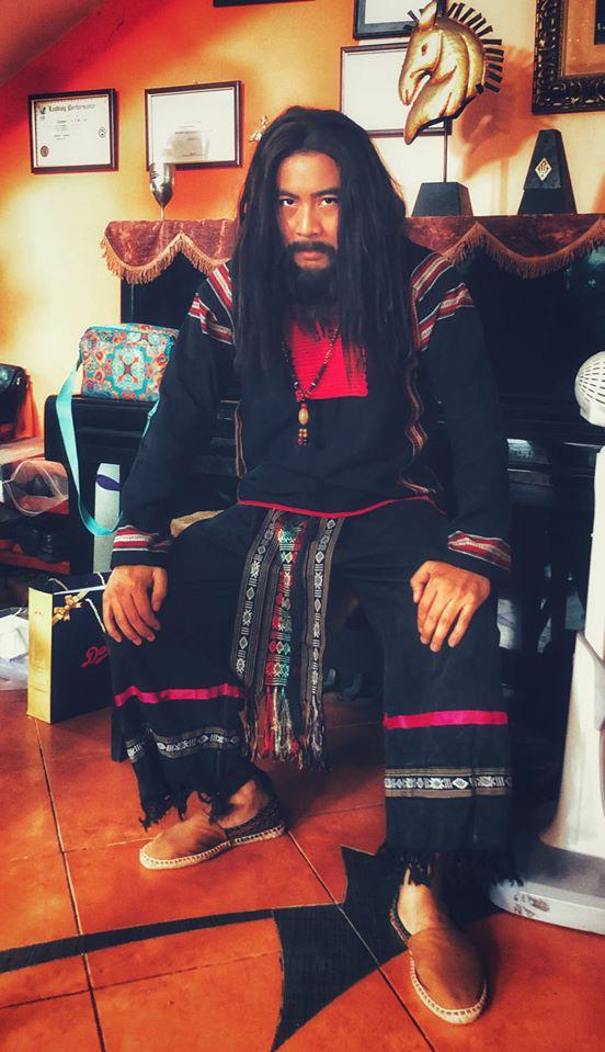 Ngọc Lan đưa con trai đến thăm Thanh Bình, nam diễn viên còn nói lời xúc động với vợ cũ  - Ảnh 5.