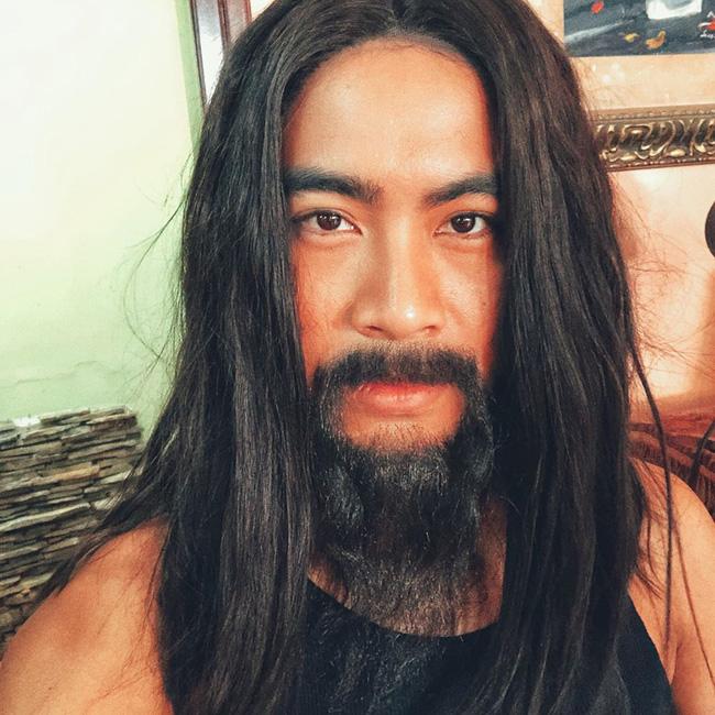 Ngọc Lan đưa con trai đến thăm Thanh Bình, nam diễn viên còn nói lời xúc động với vợ cũ  - Ảnh 4.