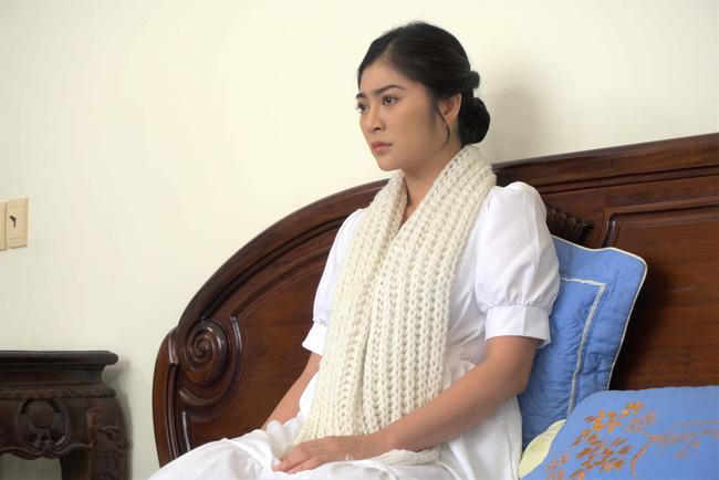 Ngọc Lan đưa con trai đến thăm Thanh Bình, nam diễn viên còn nói lời xúc động với vợ cũ  - Ảnh 8.