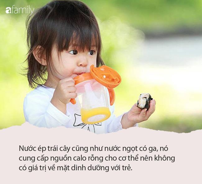 Trước 6 tuổi, có 3 loại thực phẩm mẹ nên hạn chế cho con ăn - Ảnh 4.