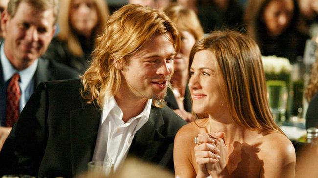 Mối quan hệ gần 30 năm giữa Brad Pitt - Jennifer Aniston: Từ yêu, cưới, chia tay... rồi lại trở về