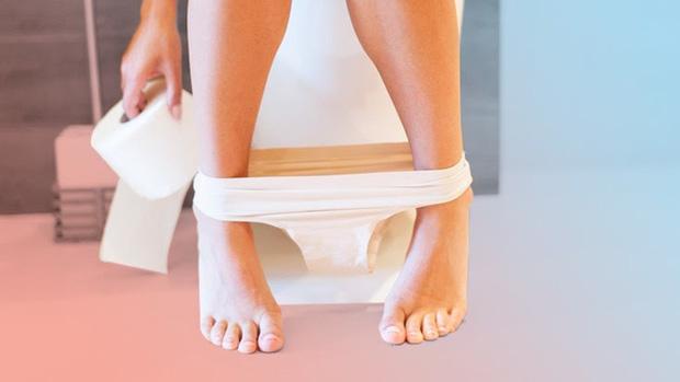 Thực hư nỗi sợ lây bệnh tình dục từ nhà vệ sinh công cộng - Ảnh 2.