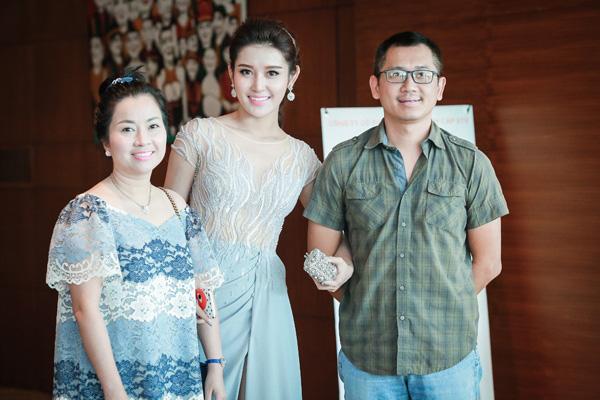 4 ông bố nổi tiếng phong độ của sao Việt đẹp trai như nghệ sĩ khiến fan lần nào nhìn thấy cũng trầm trồ không thôi - Ảnh 15.