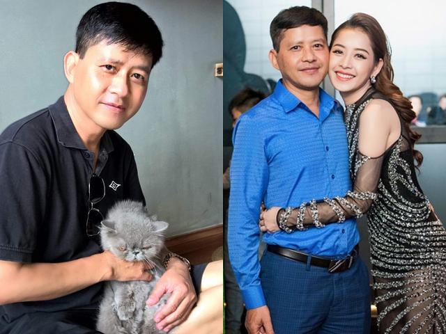 4 ông bố nổi tiếng phong độ của sao Việt đẹp trai như nghệ sĩ khiến fan lần nào nhìn thấy cũng trầm trồ không thôi - Ảnh 11.