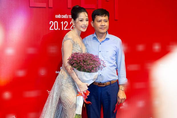 4 ông bố nổi tiếng phong độ của sao Việt đẹp trai như nghệ sĩ khiến fan lần nào nhìn thấy cũng trầm trồ không thôi - Ảnh 10.