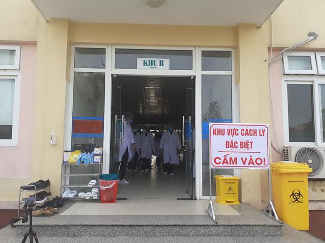 2 người bị cách ly ở Nghệ An sau khi về từ vùng dịch: Âm tính với virus corona - Ảnh 2.